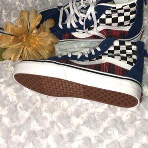 Kid Van sneakers